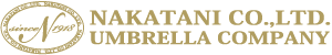 NAKATANI CO.,LTD.UMBRELLA COMPANY